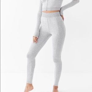 Urban Outfitters | Sydney Seamed High Rise Legging